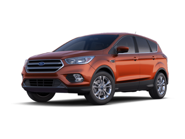 2019 Ford Escape SE SUV 1FMCU9GDXKUA94569